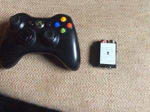 XBOX 360 FOR SALE +GAMES