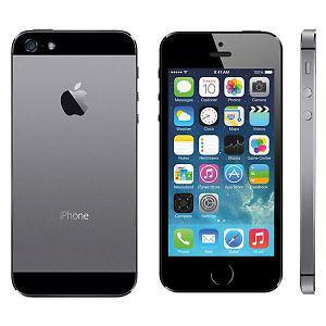 iPhone 5 16gb Unlocked Mint Condition