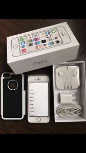iPhone 5s Rogers brand new phone