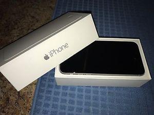 iPhone 6 -16GB TELUS