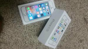 iphone 5s Rogers like brand new