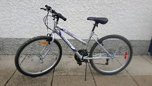 "26"" Supercycle Mountain Bike"