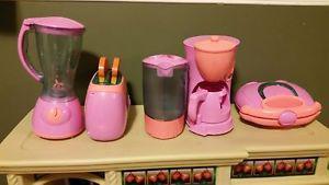 5 kids kitchen appliances