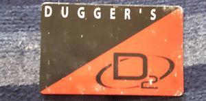$50 Duggers gift card