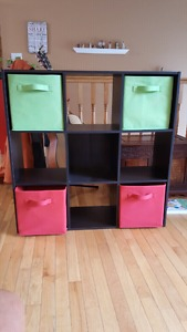 9 cube organizer for sale