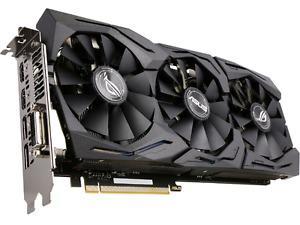 ASUS GeForce GTX  STRIX