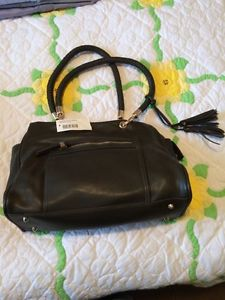 BNWT Naturalizer Purse - Olive Green