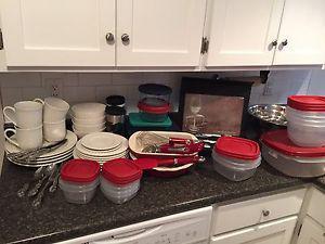Big kitchen sale