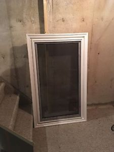 Brand New Dual Low E Argon Window