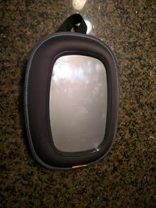 Brica Rearview car seat mirror