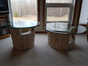 Catalina Coffee Table & End Table