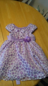 Fancy dress size 3 asking $5