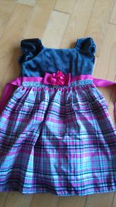 Fancy dress size 4T $5