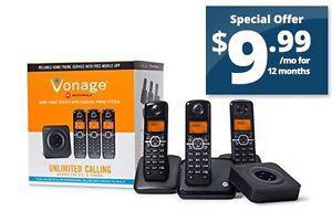 Free Motorola Cordless Phone System