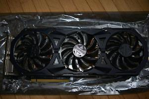 Gigabyte GeForce GTX 970 G1 Graphics Card
