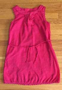 Girls Summer Dress Size 6-7 - New Condition