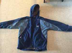 Helly Hansen warm kids jacket
