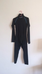 Hockey youth core suit