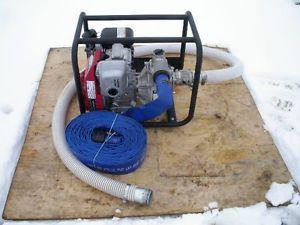 Honda GC 160 water Pump