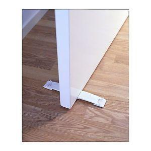Ikea Patrull Door Stop X 2