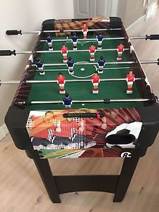 Kids 6 in 1 game table
