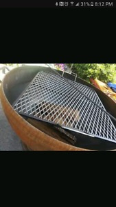 Looking for Fire pit grill grate
