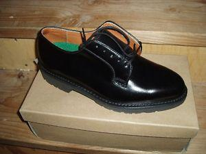 Men's Black Weltreck Dress Shoes Size 9.5