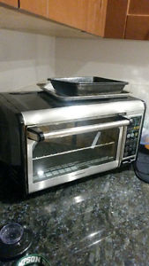 **NEED GONE** - Hamilton Beach Toaster/Convection Oven