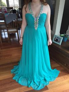 Prom Dress - Never Worn