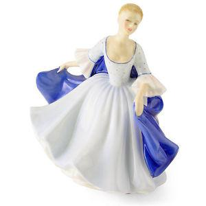 Royal Doulton Figurine- Dulcie