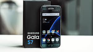 Samsung S6 & S7 & S7 EDGE Unlocked New Condition With Box