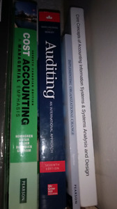Saskpoly Business Accounting Textbooks