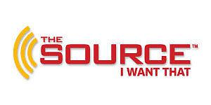 THE SOURCE $25 GIFT CARD