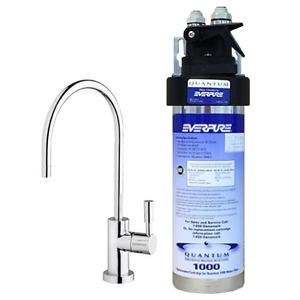 TOP OF THE LINE drinking water purifier system