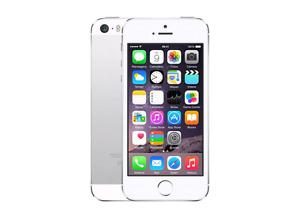 Unlocked iPhone 5S 16GB factory unlocked