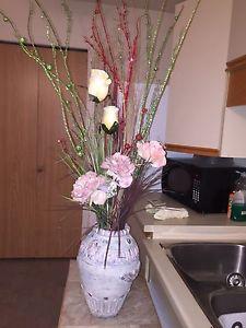 Vase pending