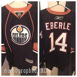 Wanted: Eberle jersey