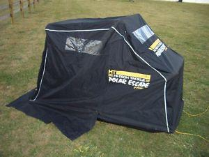 Wanted: HT Polar Escape 1 man ice fishing shelter