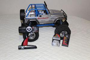 Wanted: Looking for this remote control Jeep