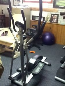 Wanted: Stepper Exercise Equipment