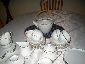 noritake tea set