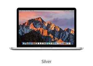 13' Macbook Pro Retina + Windows 10 system