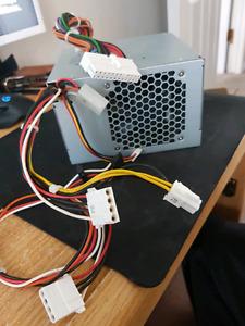 305 watt power supply