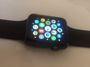 Apple Watch Series 1 - 42mm - Space Grey