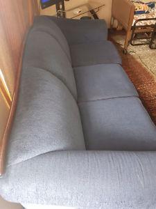 Beautiful laz-boy sofa bed