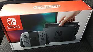 *Brand New* Nintendo Switch (Unopened box)