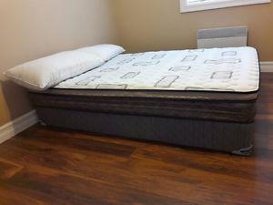 Brand new Queen Mattress and boxes for sale in lowest price