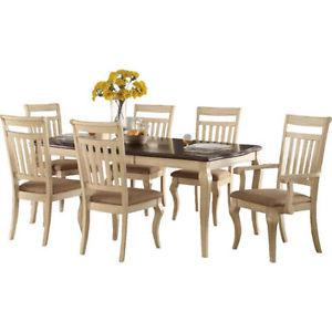 Brand new Wayfair Bella 7 piece dining set