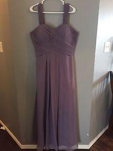 Bridesmaid or Grad Dress
