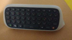 Chatpad for XBOX 360 Controller
